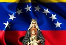 VENEZUELA Politica y mas / by Diana Duran