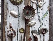 Rustic decor / by Gayla Lanier