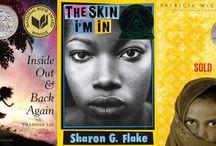 Books, Books, Books / by Lori Kendall