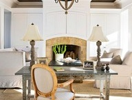 CHI ~ Ceilings ----statement maker / by Cornerstone Home Interiors