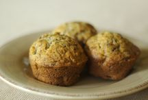 Muffins and Quick Breads / by Jennifer McHenry | Bake or Break