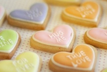 Valentine's Day Crafts & Treats / by Kelly Cantrell