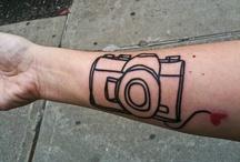 tattoo / by Caroline Pippin