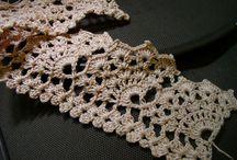 crochet stuff / by Mary Marshall