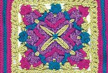 Crochet 6 / by Gloria Byerley