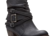 Clothes & Shoes / by Bonnie Crittenden