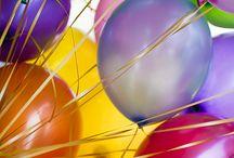 Party ideas! / by Dena Goody