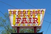 Darke County Events / by Bluebag Media