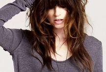 Hair stuffs / by Hayley Muñoz