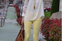 Fashion / by Lacie Munn