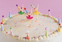 Bryn's 5th Birthday / by Heather Washburn