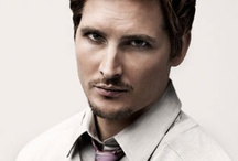 Peter Facinelli / by Annette Foster
