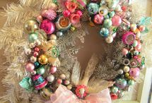 Christmas / Christmas decor / by Brittany Shirley