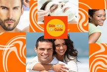 Follow Us on Twitter / The Official Skin Care Tip Guide Website / by Skin Care Tip Guide