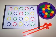 Activities for kids / by Bonita Peake