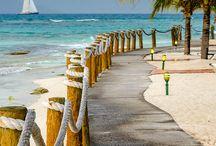 Travel - Caribbean / by Erin Schrader