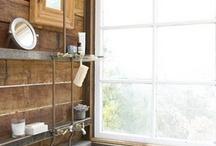 Bathroom / by Fiona Grosser