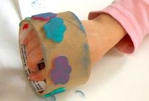 Children's Crafts / Drinks / by Alix Cooper-Dunker