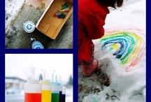 Children Activity / by Hillary Moser