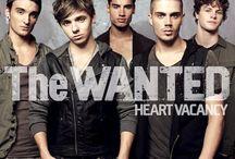 The boys I love<3 / by Brianna Luth