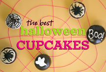 Halloween Ideas / Yummy treats, easy costume ideas, party planning tricks. / by domino magazine