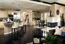Home remodel / by Courtney Wike