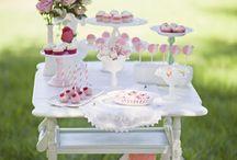 1st Birthday Ideas / by Christie Parton