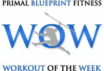 Primal Blueprint Fitness / by Mark's Daily Apple