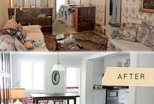 Home Renovation  / by Wheaton World Wide Moving