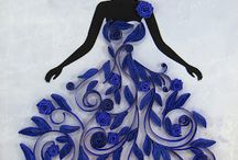 quilling / by teresita guillemin laborne