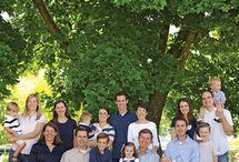 Family photos  / by Nicole Frieder