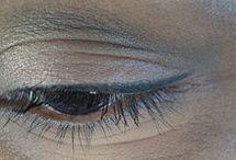 clean makeup & skin care / by Michele Elliott