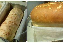 Breads! / by Carolyn Moss