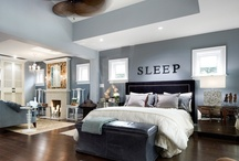 New house Ideas / by Jaimee Brumfield