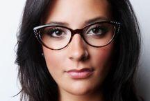 glasses / by Kattie Heisey