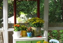 front porch / by Deb Lauer