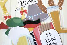 Oktoberfest ideas / by Disfraces Jarana