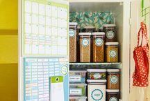 Organization / by Deeje Marie