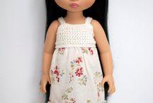 Doll inspiration  / by Ororo Logan