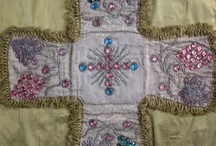 Stitching / by Leslie Smith