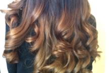 Hair! / by Allycia Wilson
