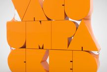 Type / by Gunnar Frigaard