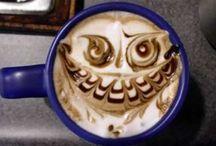 Latte Art / by Jackson Coffee