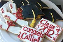 Graduation / by Kelly Perez