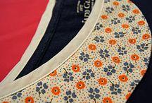 Sewing / by aprilios blog
