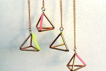Jewelry  / by Angela Jensen