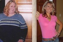 Before and after / by Michele Gettys Duffee