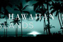 Destination: Hawaii /    / by Marriott Hotels