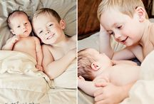 Brotherly Love / by Kelly Helms