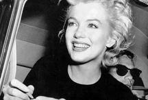 Marilyn. / by Meggan Sigwarth